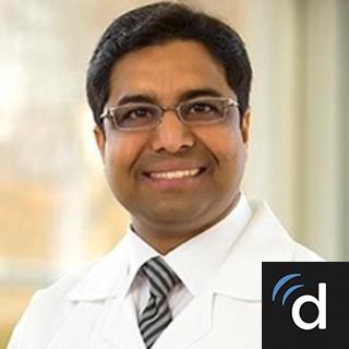 Mohammed Ali, MD, Rheumatology, Tampa, FL, St Josephs Hospital-North