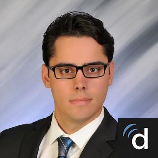 Kevin Sigler, MD, Resident Physician, North Bergen, NJ