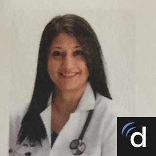 Aparna Reddy, MD, Internal Medicine, Cleveland, OH, UH St. John Medical Center