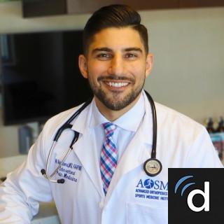 Ali Valimahomed, MD, Physical Medicine/Rehab, Freehold, NJ, CentraState Healthcare System