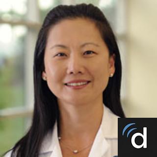 Dr  Sarah Kim, Obstetrician-Gynecologist in Philadelphia, PA