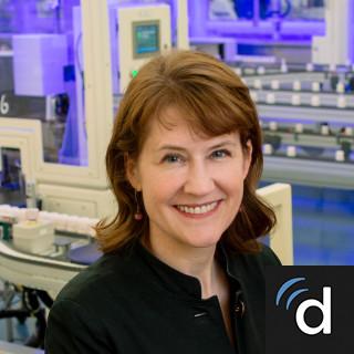 Bobbi Pritt, MD, Pathology, Rochester, MN