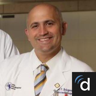 Dr  Michael Bolognesi, Orthopedic Surgeon in Durham, NC | US
