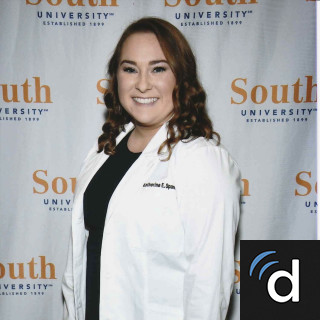Katherine Spann, PA, Physician Assistant, Hagerstown, MD, Meritus Medical Center