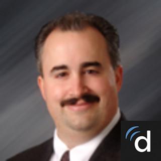 James Carroccio, DO, Family Medicine, Elyria, OH, Mercy Allen Hospital