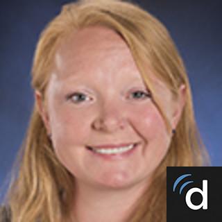 Amy Schneider, Family Nurse Practitioner, Great Falls, MT, Benefis Health System