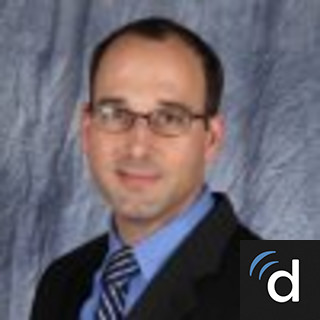 Justin Yax, DO, Emergency Medicine, Cleveland, OH, Louis Stokes Cleveland Veterans Affairs Medical Center