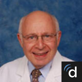 Saul Rakoff, MD, Radiology, Bronx, NY, Burke Rehabilitation Hospital