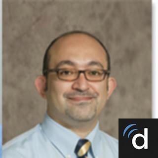 John Youssef, MD, Pulmonology, Flint, MI, Hurley Medical Center