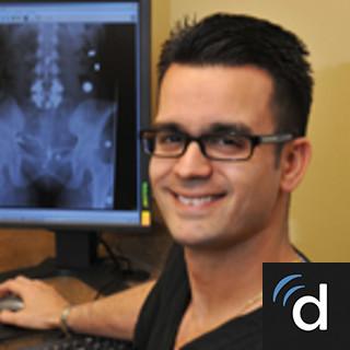 Omar Colon Gutierrez, MD, Physical Medicine/Rehab, Plano, TX, Medical City Plano