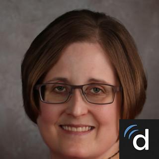Julie (Anderson) Anderson-Suddarth, MD, Pediatric Emergency Medicine, Des Moines, IA, UnityPoint Health - Iowa Methodist Medical Center