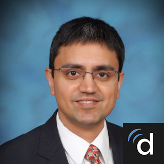 Vikas Singhal, MD, General Surgery, Cleveland, OH