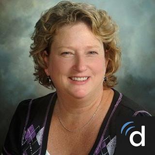 Catherine Easter, Family Nurse Practitioner, Charlottesville, VA