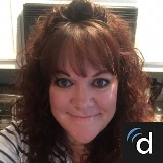 Amy Fry, Acute Care Nurse Practitioner, Grapevine, TX