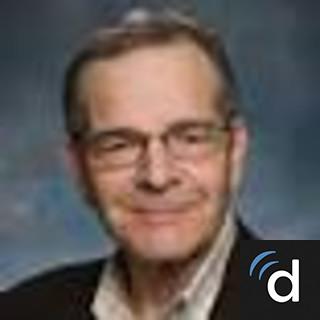 Kenneth Kaufman, MD, Psychiatry, New Brunswick, NJ, Robert Wood Johnson University Hospital