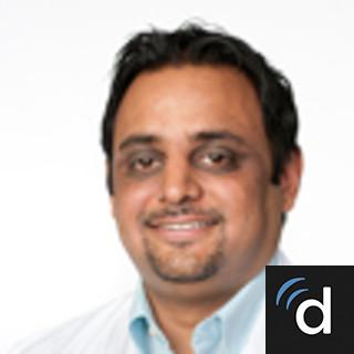 Heeren Patel, MD, Neurology, Huntley, IL, Northwestern Medicine McHenry Hospital