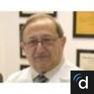 Dr  Zvi Alpern, Gastroenterologist in Smithtown, NY | US