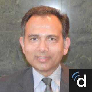 Avais Masud, MD, Nephrology, Neptune, NJ, CentraState Healthcare System