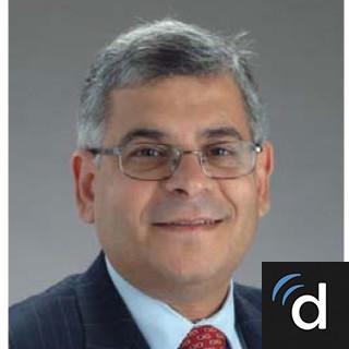 Ossama Tawfik, MD, Pathology, Lenexa, KS, St Luke's Cancer Institute