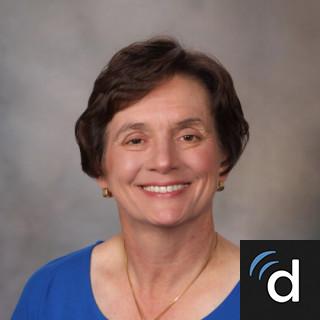 Mary Jones, MD, Pulmonology, Rochester, MN, Mayo Clinic Hospital - Rochester