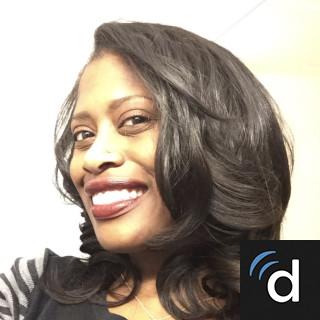 Tahisha Tolbert, MD, Emergency Medicine, Brooklyn, NY, Brookdale Hospital Medical Center