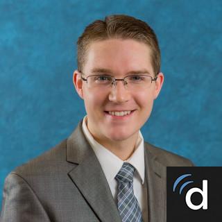 Seth Carter, DO, Family Medicine, Erie, PA, LECOM Health Millcreek Community Hospital