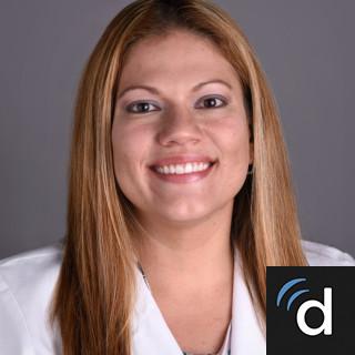 Dr  Carmen Fortuno Roman, Pediatric Neurologist in Orlando, FL | US