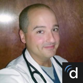 Derek McClure, Family Nurse Practitioner, West Jefferson, NC