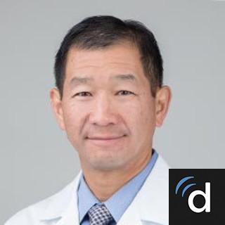Stephen Park, MD, Otolaryngology (ENT), Charlottesville, VA, Sentara Martha Jefferson Hospital