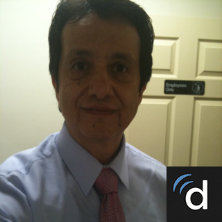 Julio Guzman, MD, Family Medicine, Los Angeles, CA, Good Samaritan Hospital