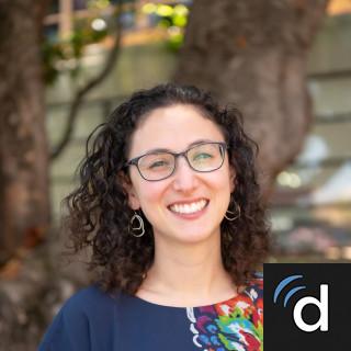 Lily Friedman, MD, Pediatrics, Oakland, CA