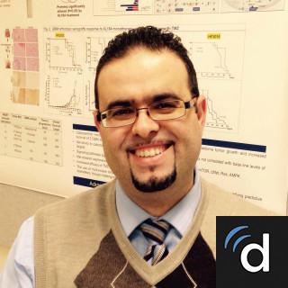 Amjad Shehadah, MD, Neurology, Boston, MA