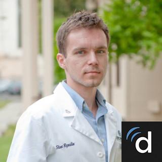 Stanislav Ryndin, DO, Resident Physician, Visalia, CA