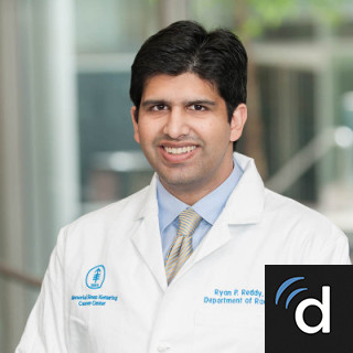 Dr  Ryan Reddy, MD – New York, NY | Radiology