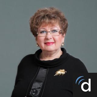 Mara Khaylomskaya, MD, Internal Medicine, Brooklyn, NY, NYU Langone Hospitals