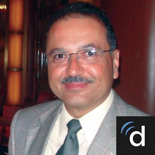 Sherif Heiba, MD, Nuclear Medicine, New York, NY, Mount Sinai Hospital