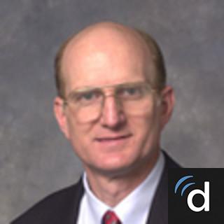 Gordon Vogel, MD, Internal Medicine, Mount Vernon, IN, Deaconess Midtown Hospital