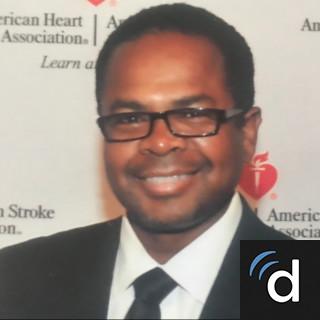 Felix Dailey-Sterling, MD, Cardiology, Guttenberg, NJ, Hackensack Meridian Health Hackensack University Medical Center