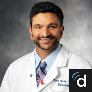 Vivek Bhalla, MD, Nephrology, Palo Alto, CA, Stanford Health Care