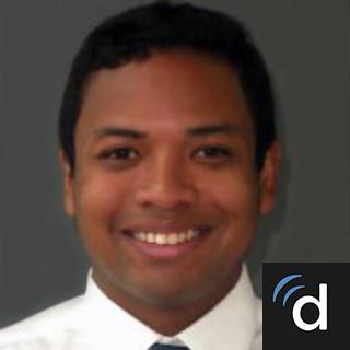 Benjamin Ramalanjaona, MD, Resident Physician, Brooklyn, NY, SUNY Downstate-University Hospital of Brooklyn