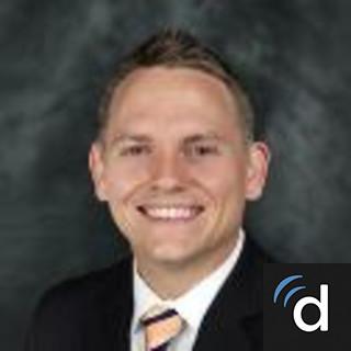 David Dugan, DO, Orthopaedic Surgery, Gladstone, MO, North Kansas City Hospital