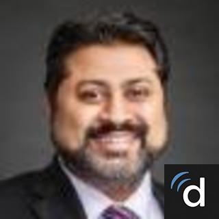 Ashish Rawal, MD, Orthopaedic Surgery, Madison, WI, Stoughton Hospital Association