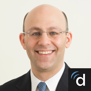Daniel Goldin, MD, Internal Medicine, New York, NY, Hospital for Special Surgery