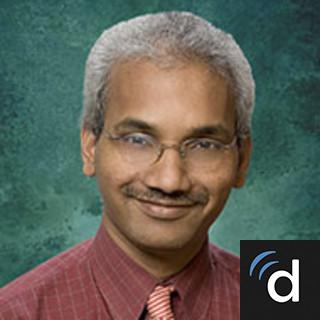 Dr  Anupkumar Shetty, Nephrologist in Desoto, TX | US News Doctors