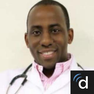 Roger Olade, MD, Internal Medicine, Pearland, TX, Western Arizona Regional Medical Center