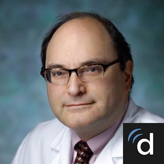 "Robert ""Sam"" Mayer, MD, Physical Medicine/Rehab, Baltimore, MD, Johns Hopkins Hospital"