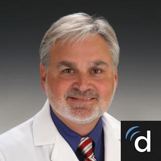 Thomas Beckett, MD, Internal Medicine, Wilmington, NC
