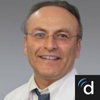 Dr Nader Kashani MD Irvine CA