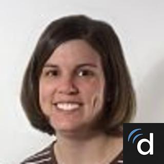 Carrie Barnes-Mullett, MD, Pediatrics, Pickerington, OH, Nationwide Children's Hospital