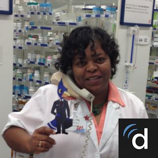 Carolyn Beale, Pharmacist, Jonesboro, GA